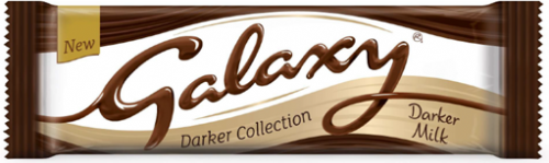 Galaxy Darker Collection Darker Milk 42g (UK)
